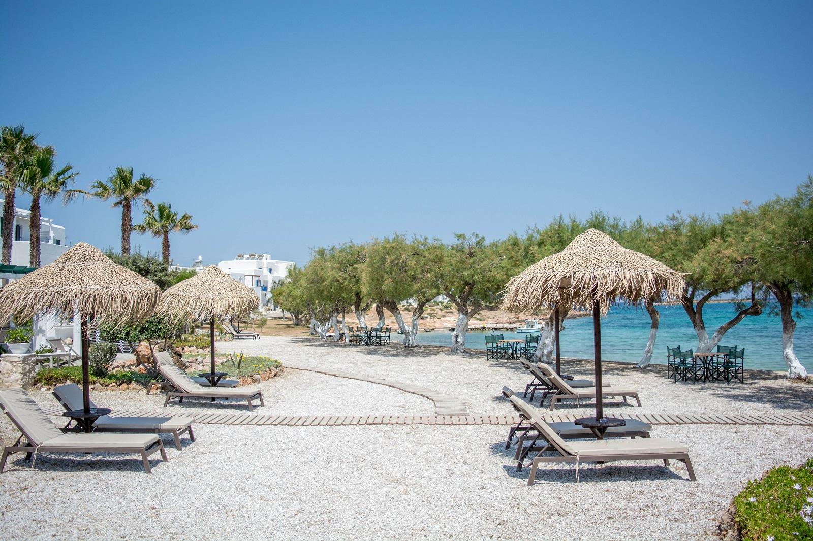naoussa hotels
